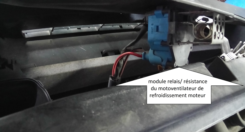 mecano dysfonctionnement du ventilateur de refroidissement moteur d faut p0485. Black Bedroom Furniture Sets. Home Design Ideas